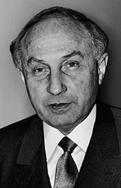 Dr Ludwig Leitz II