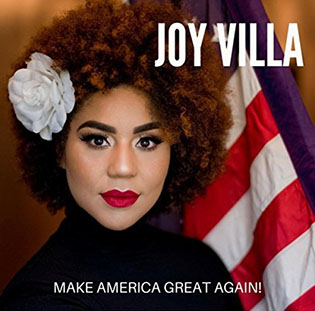 Joy Villa - Make America Grat Again on Amazon
