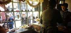 The Bakery in Den Gamle By