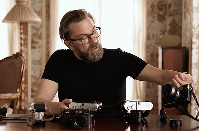 "Thorsten von Overgaard/Magic of Light Television: ""Leica M10 Review PART II"". On sensor, viewfinder, EVF, Fuji X-Pro 2, and more ... (coming soon)."