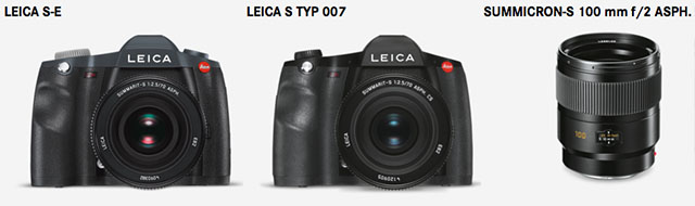 "Leica "" releases at Photokina 2014"
