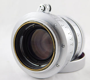 Leica M39 screw mount (LMT)