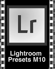 Lightroom M10 presets by Thorsten von Overgaard