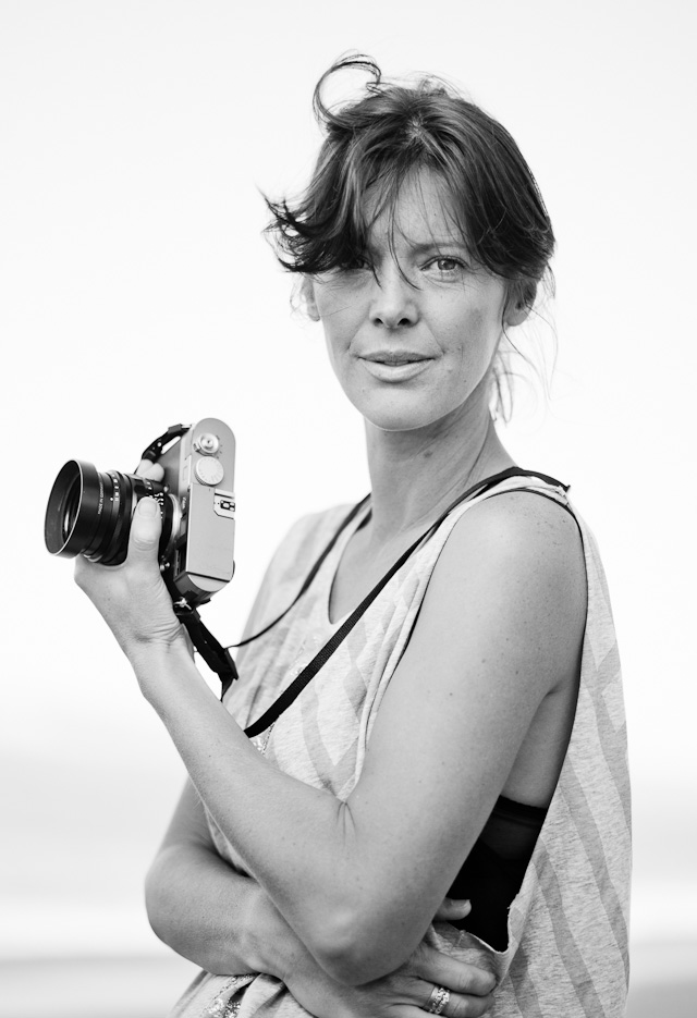 Pamela Tinning. Leica M Type 240 sample photo