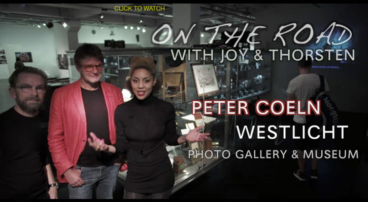 "Enjoy our 19 miunutes story ""Inside Leica Shop Vienna with Peter Coeln"" as part of the On The Road Series."