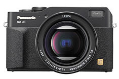 The Panasonic DMC-LC1 is the twin camera - same lens and interior, but in a different design and with the buttons placed slightly different. Sells second-hand for $100.00 - $300.00.
