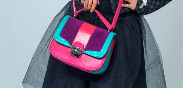 Lima camera bag from Pompidoo