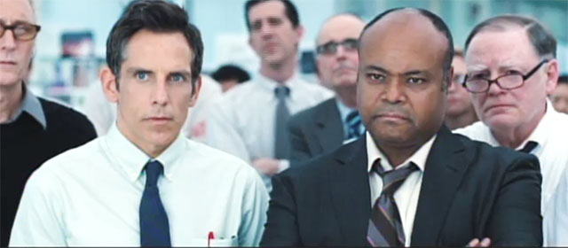 The Secret Life of Walter Mitty with Terence Hines