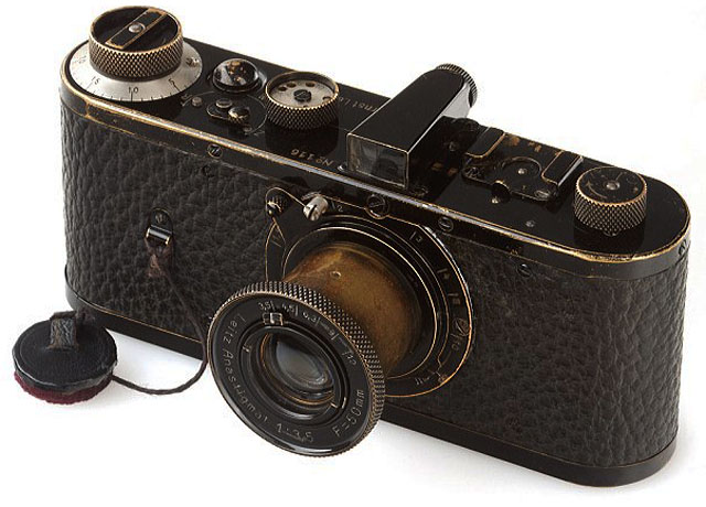 1923 Leica0-series no 116